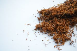 About Nicotine