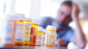 Prescription Opioids