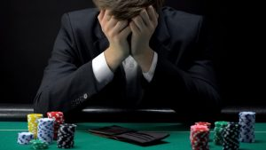 Gambling Addiction Risks