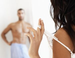 Facts About Sex Addiction