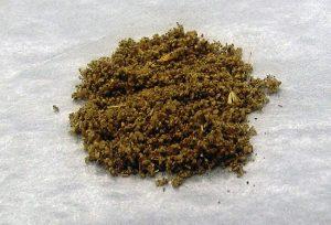 About Synthetic Marijuana