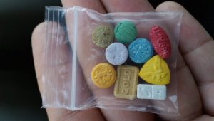 Fast Facts About Ecstasy