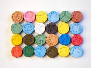 About Ecstasy